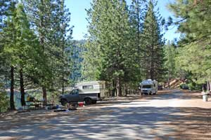 Photo of Beardsley Dam Campground