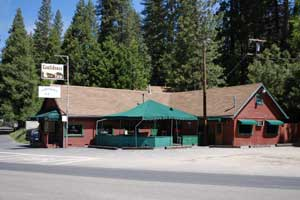 Photo of the Confidence Inn