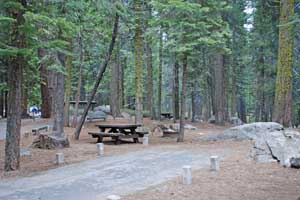 Photo of Pinecrest Campground
