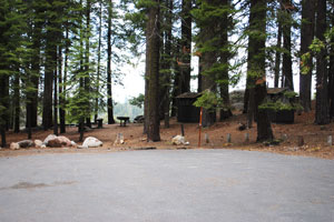 Photo of Pioneer Trail Campground