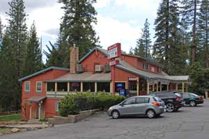 Photo of Strawberry Inn restaurant, Strawberry, CA