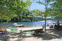 Vacation Cabin Rentals Near Pinecrest And Dodge Ridge