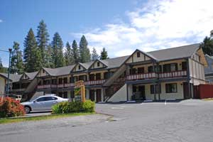 the Wildwood Inn