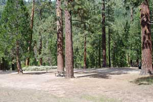 Brightman Campground