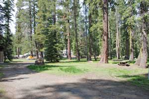 Niagara Creek Campground