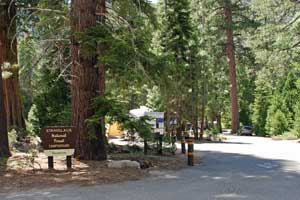 Deadman Campground