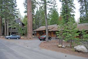 Sonora Pass Lodges Inns And Resorts